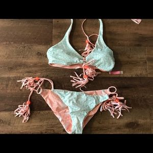 VS Reversible Bikini Swimsuit